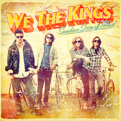 album Sunshine State of Mind by We the Kings
