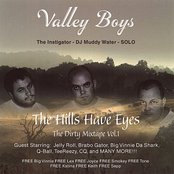 """The Hills Have Eyes"" vol.1"