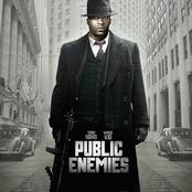 album Public Enemies by Tony Yayo