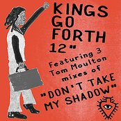 Don't Take My Shadow: The Tom Moulton Mixes 12""
