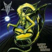 Lady Lust Lilith