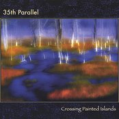 Crossing Painted Islands