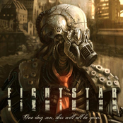 album One Day Son, This Will All Be Yours by Fightstar