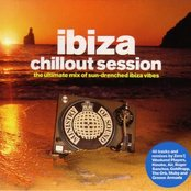 Ministry of Sound: Ibiza Chillout Session (disc 1)