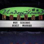 Live at Underground Lounge, 1/25/08