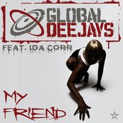 My Friend (feat. Ida Corr)