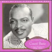 Introducing Count Basie