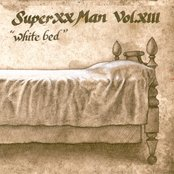 Vol. XIII, White Bed