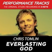 Everlasting God (Performance Tracks) - EP