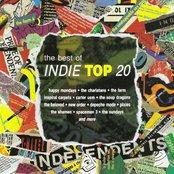 Best of Indie Top 20, Volume 1