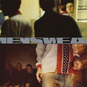 album We Love You by Menswear