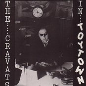The Cravats In Toytown (Double Volume)