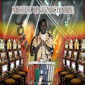 Mister Untouchable