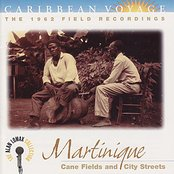 Carribean Voyage - Martinique: Cane Fields & City Streets