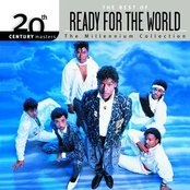 20th Century Masters: The Millennium Collection: Best Of Ready For The World