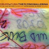 The Flying Ballerina