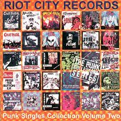 Riot City Records Punk Singles Collection