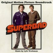 Superbad OST