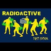 RadioActive - First Edition