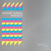 Mount Kimbie Remixes Part 1