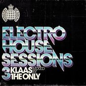 Ministry of Sound Electro House Sessions 3