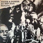 Faith and Power: An ESP-Disk Sampler