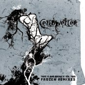 """Take It & Break It Vol 2 """"Frozen"""" Remixes (DISC 1)"""