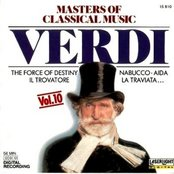 Masters of Classical Music, Volume 10