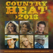 Country Heat 2013