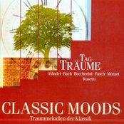 Classic Moods - Handel, G.F. / Bach, J.S. / Mozart, W.A. / Boccherini, L. / Telemann, G.P. / Besard, J.-.B. / Fasch, J.F.