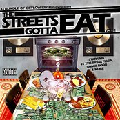 G Bundle Presents: The Streets Gotta Eat