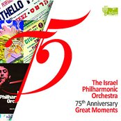 Israel Philharmonic Orchestra: 75th Anniversary