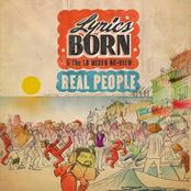 album Real People by Lyrics Born