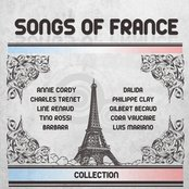 Songs of France (Collection chansons françaises)