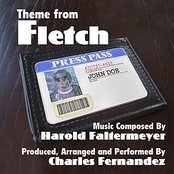 Fletch - Theme from the Motion Picture (Harold Faltermeyer)