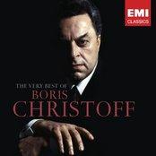 The Very Best Of Boris Christoff