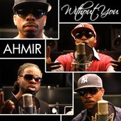 AHMIR: Without You / Give Me Everything (cover)