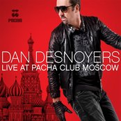 Live At Pacha Club Moscow
