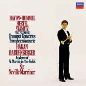 Haydn / Hummel / Hertel / Stamitz: Trumpet Concertos