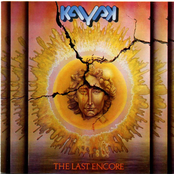 album The Last Encore by Kayak