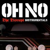 The Disrupt Instrumentals
