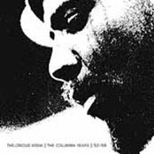 The Columbia Years (1962-1968) (disc 3)