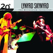 The Best Of Lynyrd Skynyrd 20th Century Masters The Millennium Collection Volume 2 Live