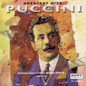 Greatest Hits - Puccini