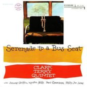 Serenade to a Bus Seat