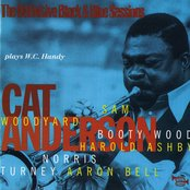 Plays WC Handy (The Definitive Black & Blue Sessions (Paris, France 1978))