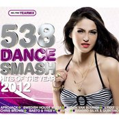 538 Dance Smash Hits of the Year 2012