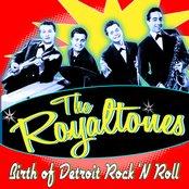 Birth Of Detroit Rock N' Roll