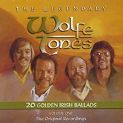 The Legendary Wolfe Tones, Vol. 1