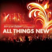 All Things New (Live Recording)